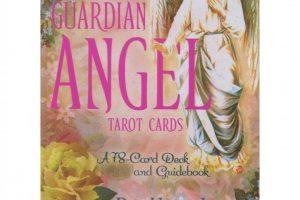 Guardian Angel Tarot Deck by Radleigh Valentine